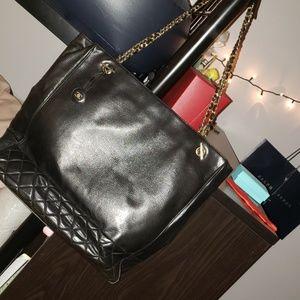 Chanel XL Tote Bag Purse